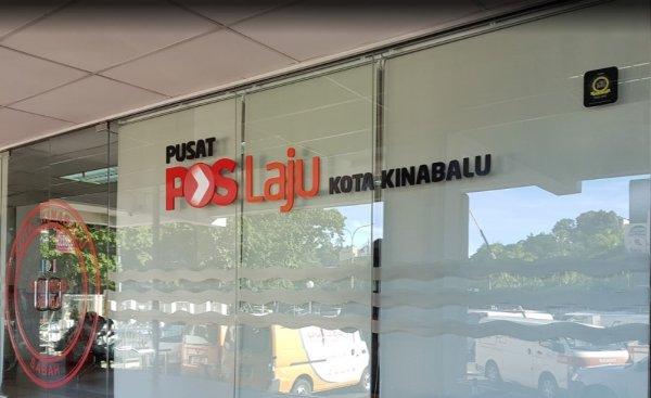 Poslaju Kota Kinabalu